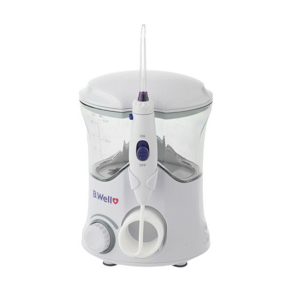 دستگاه شست و شوی دهان و دندان بی ول مدل WI-922