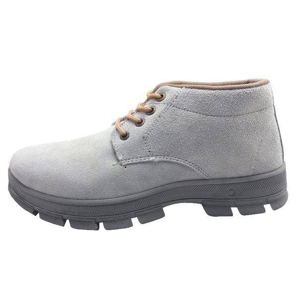 کفش کوهنوردی مردانه نسیم مدل ارسطو کد BLUE-08-36