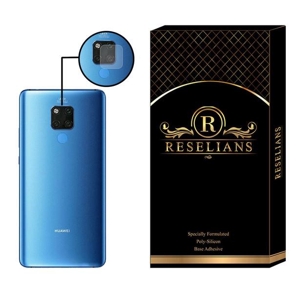 محافظ لنز دوربین رزلیانس مدل RLP مناسب برای گوشی موبایل هوآوی Mate 20 X