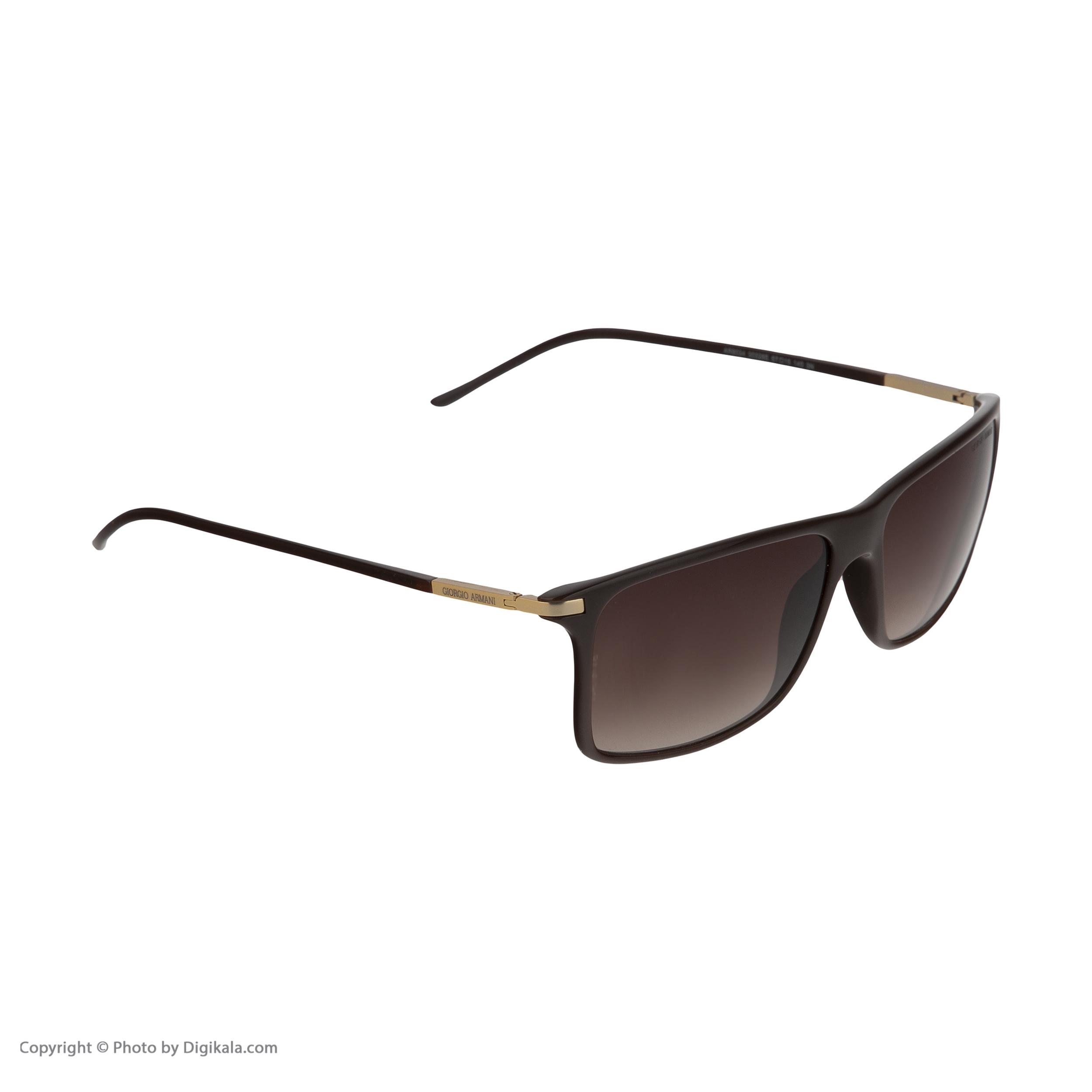 عینک آفتابی جورجیو آرمانی کد 8034