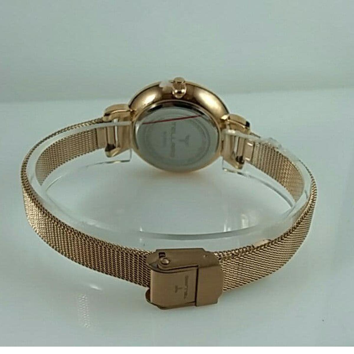 خرید و قیمت                      ساعت مچی  زنانه مدل T3001 - l - m -4424