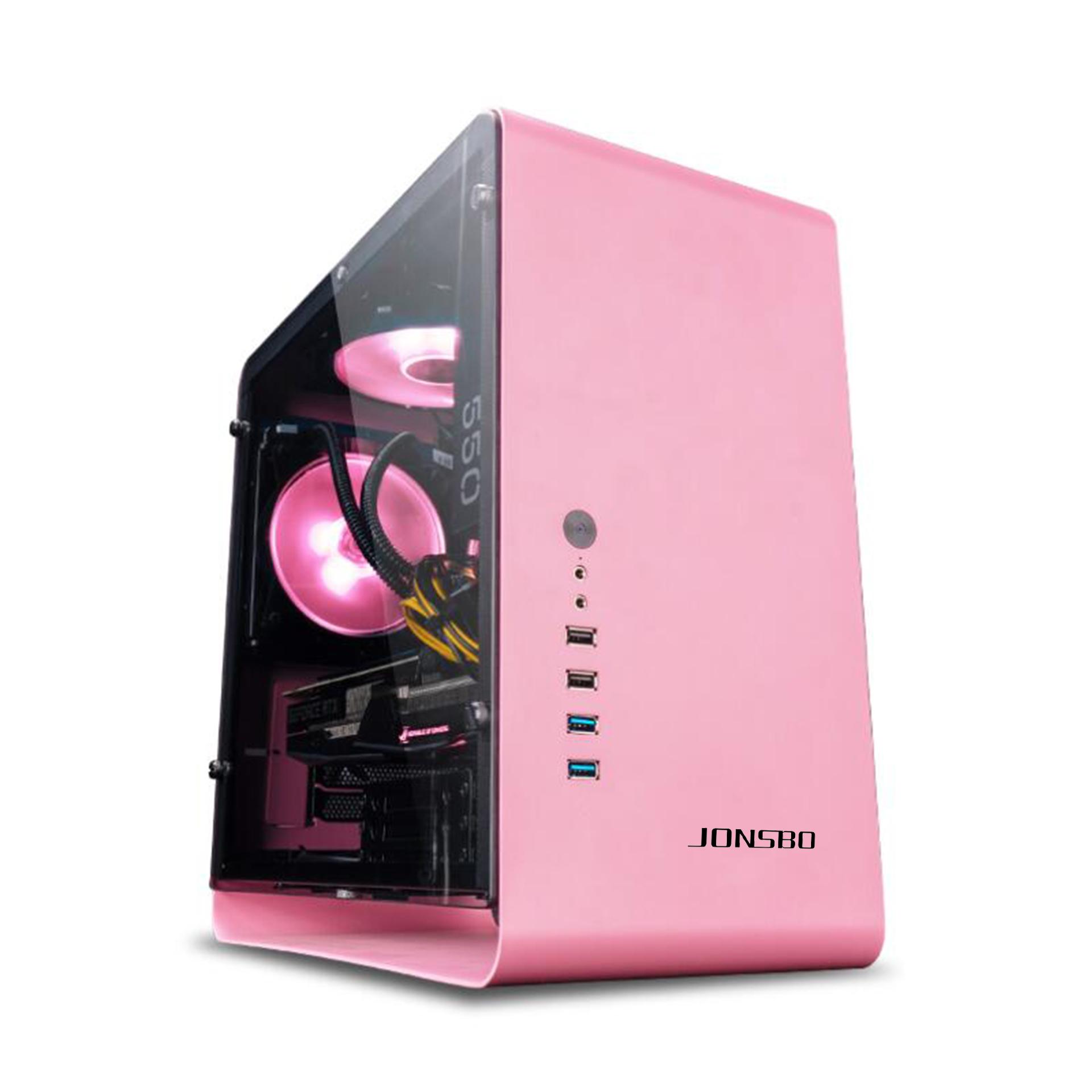 کامپیوتر دسکتاپ جونزبو مدلUMX3