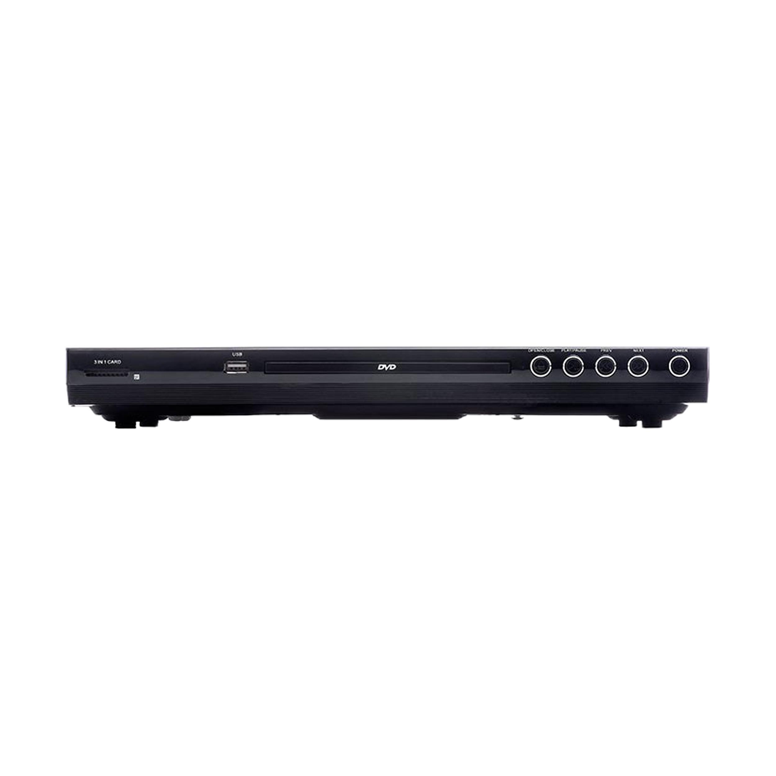 پخش کننده DVD سیرا مدل SR-DV3623