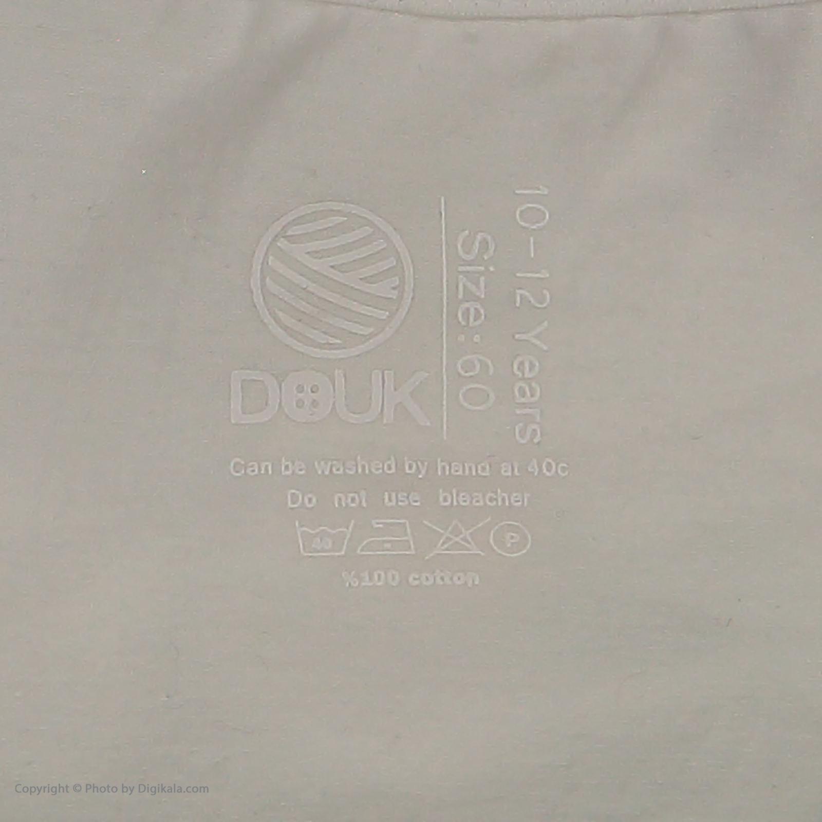 تی شرت دخترانه سون پون مدل 1391359-01 -  - 6