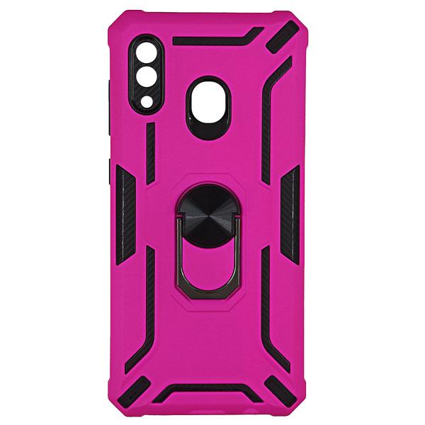 کاور مدل SA408 مناسب برای گوشی موبایل سامسونگ Galaxy A20 / A30