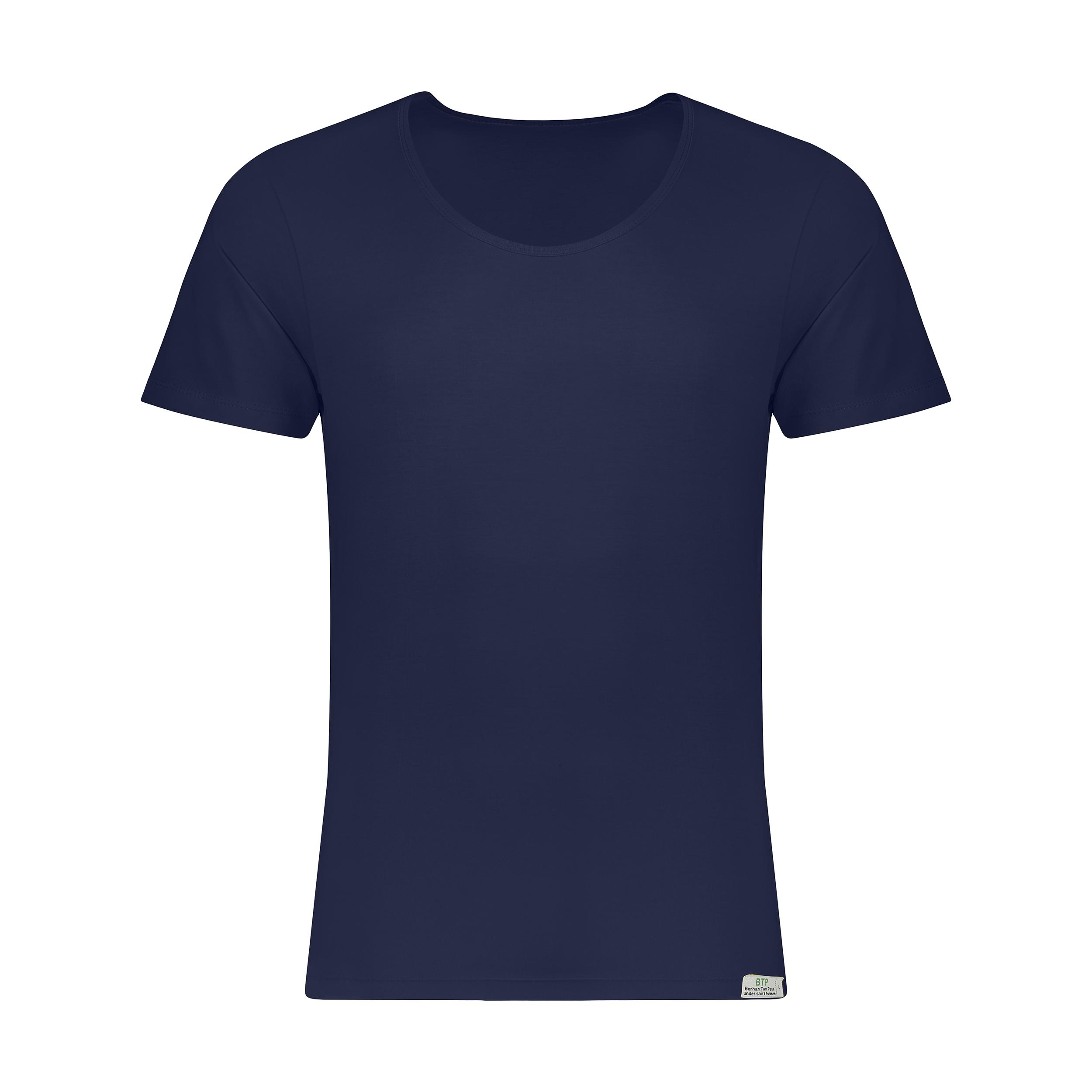 زیرپوش آستین دار مردانه برهان تن پوش مدل 9-02