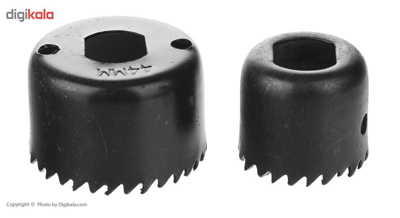 مجموعه 100 عددی سری پیچ گوشتی و مته دیوالت مدل DT71563 main 1 13