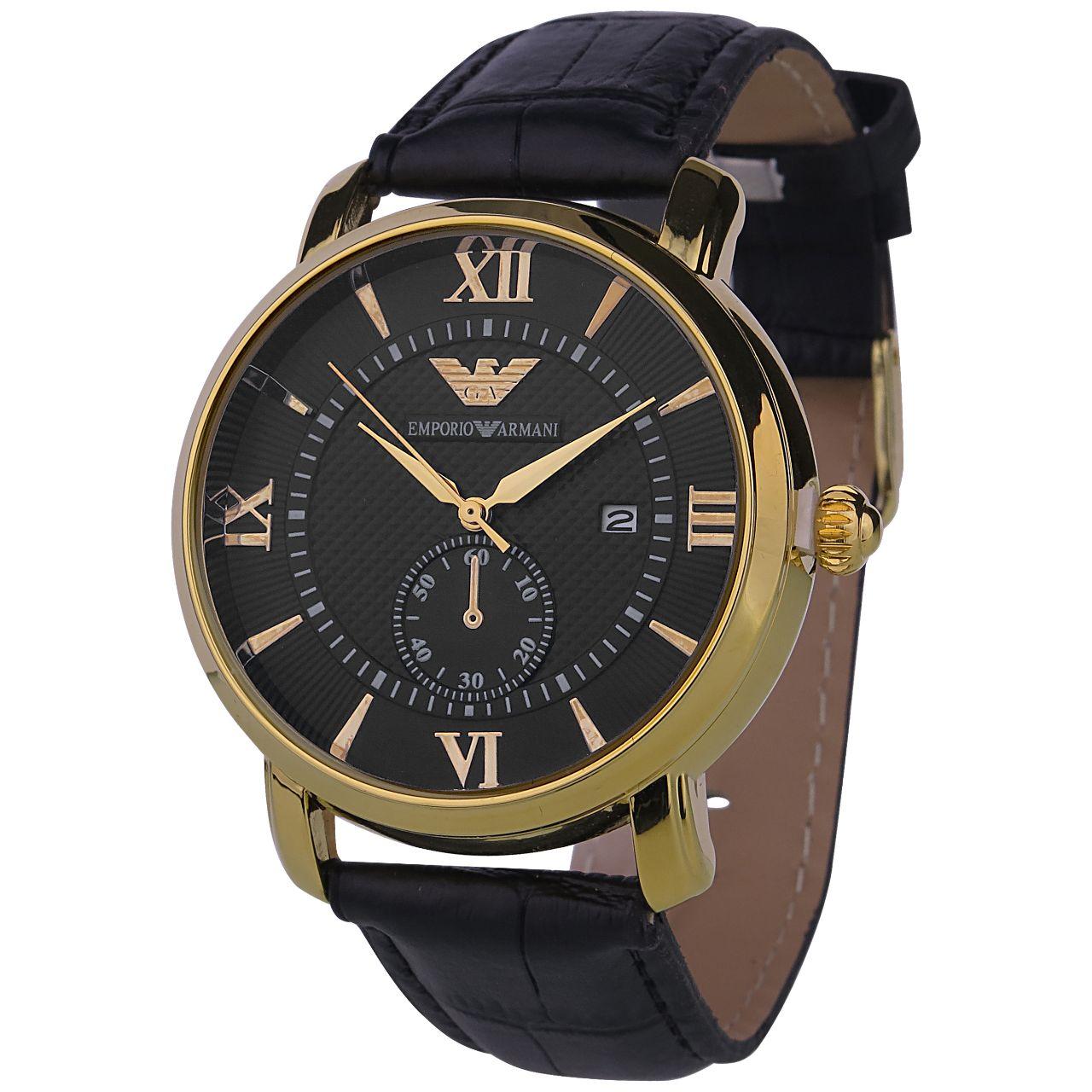 ساعت مچی  مردانه مدل A.R.M-c2123              اصل