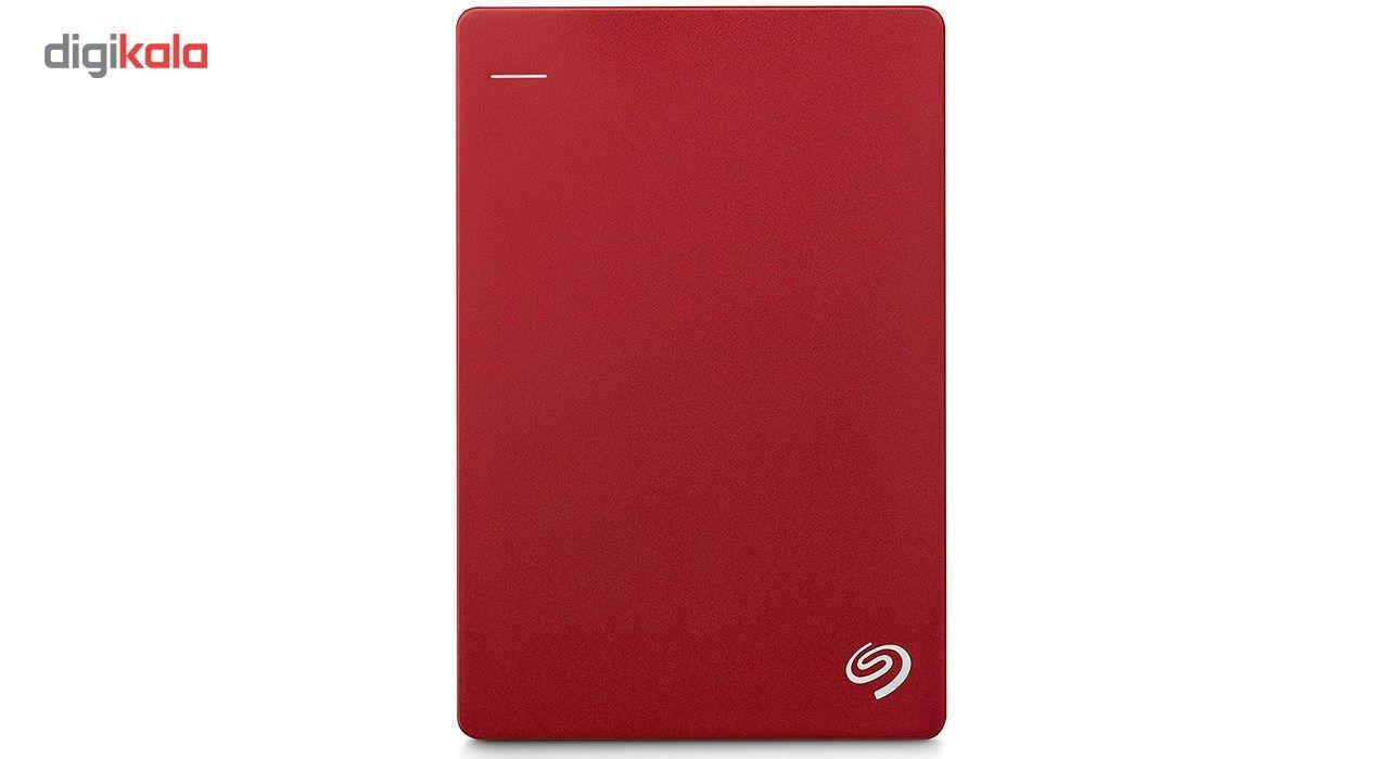 هارد اکسترنال سیگیت مدل Backup Plus Slim ظرفیت 1 ترابایت main 1 12