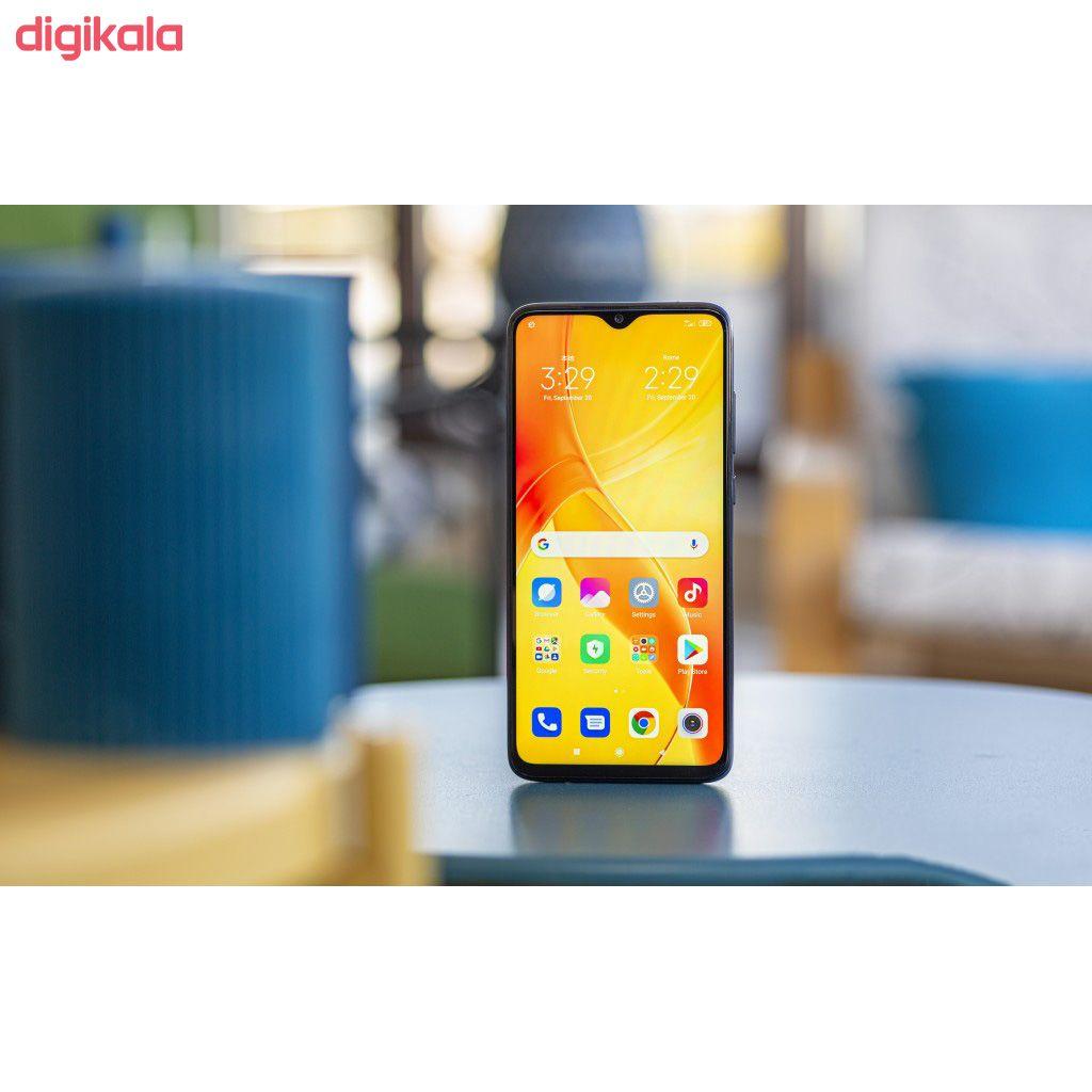 گوشی موبایل شیائومی مدل Redmi Note 8 Pro m1906g7G دو سیم کارت ظرفیت 128 گیگابایت main 1 32