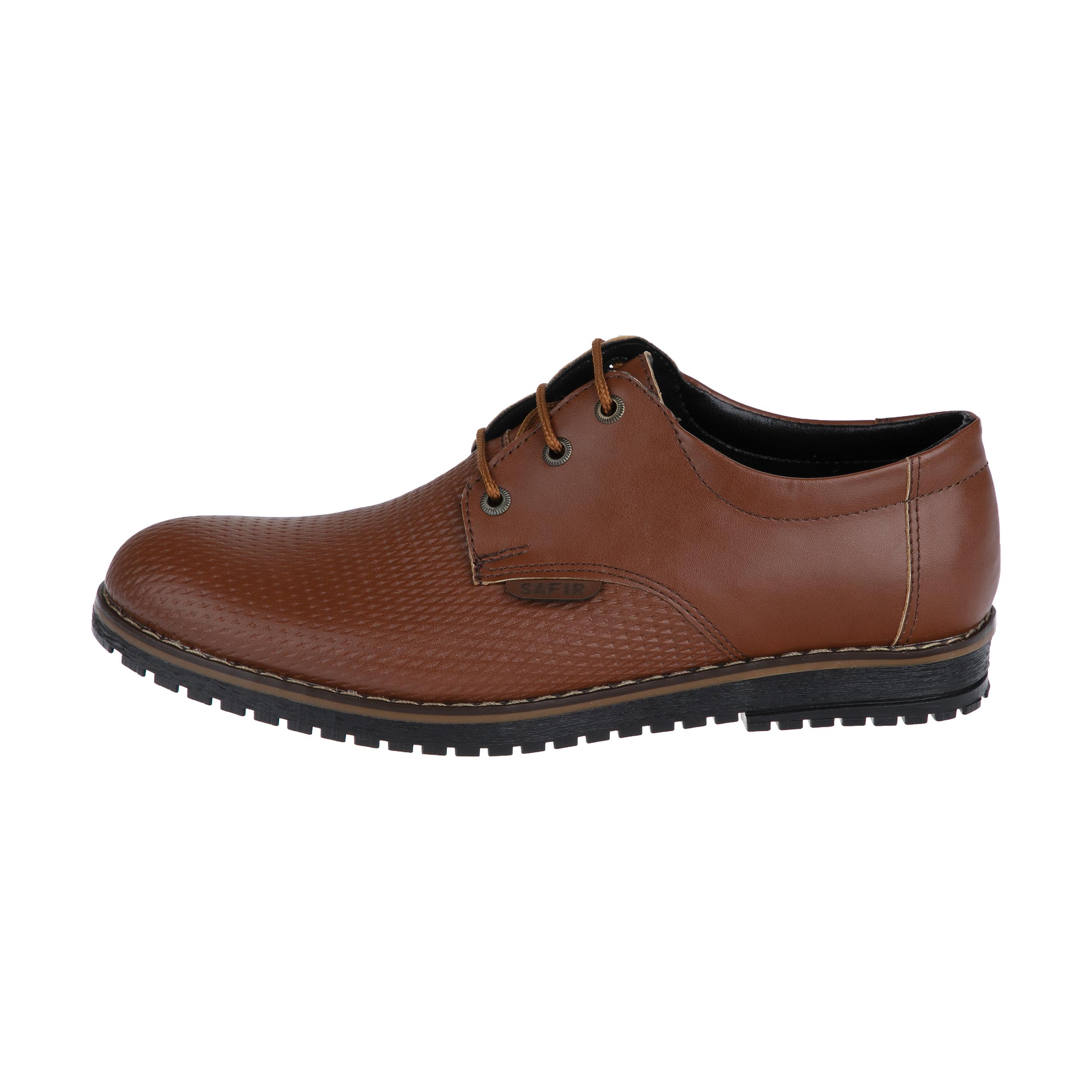 کفش مردانه سفیر مدل k.baz.087