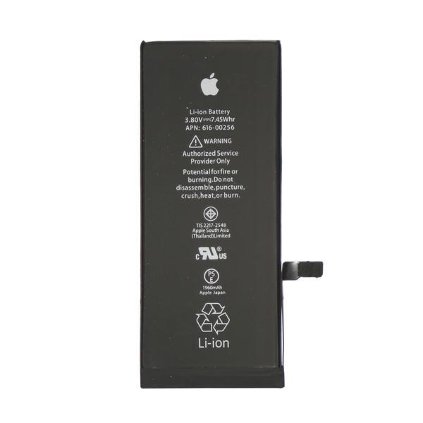 باتری موبایل مدل 002561-616 ظرفیت 1960 میلی آمپر ساعت مناسب برای گوشی موبایل اپل Iphone 7