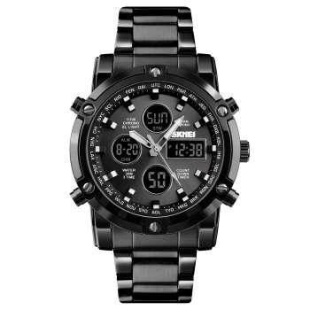 ساعت مچی عقربهای مردانه اسکمی مدل 1389M