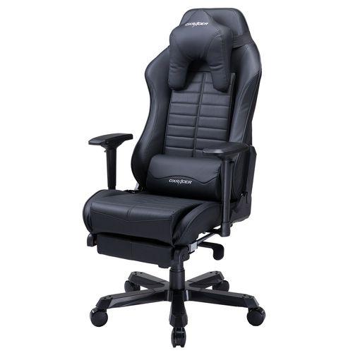 صندلی اداری دی ایکس ریسر سری آیرون مدل OH/IA133