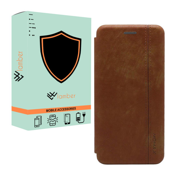 کیف کلاسوری لمبر مدل LAMMOMX-3 مناسب برای گوشی موبایل سامسونگ GALAXY A20/A30