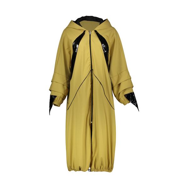 بارانی زنانه کیکی رایکی مدل BB1047-003