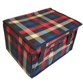 جعبه ارگانایزر  مدل صندوق1