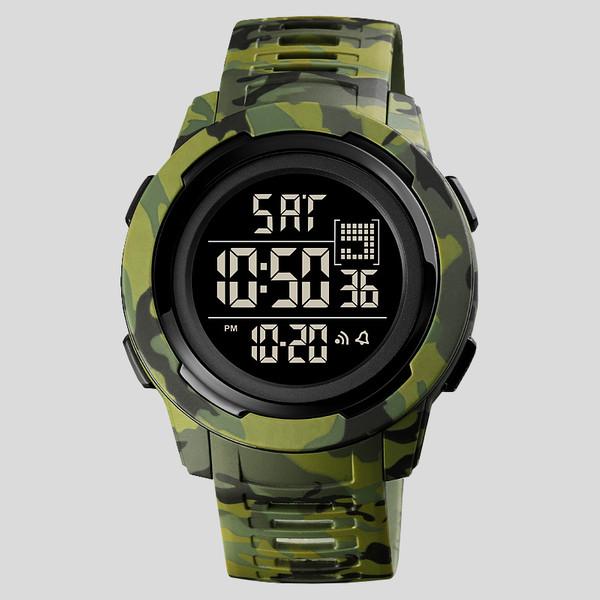 ساعت مچی دیجیتال مردانه اسکمی مدل 1731 AG