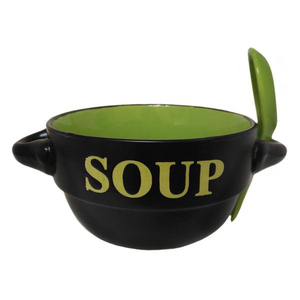 کاسه سوپ خوری برساد مدل 01