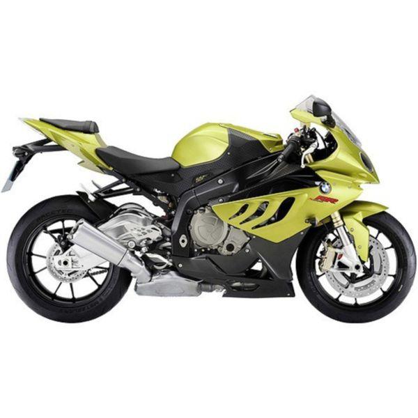 موتور بازی مایستو مدل BMW S1000RR