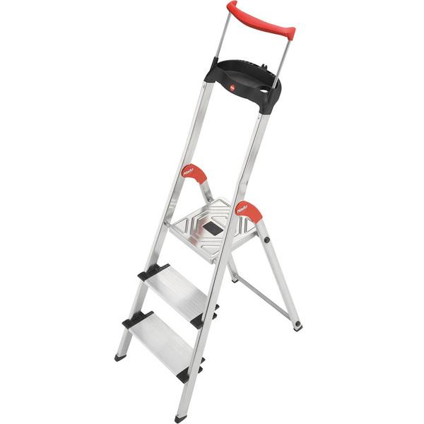 نردبان سه پله هایلو مدل XXR-8030301