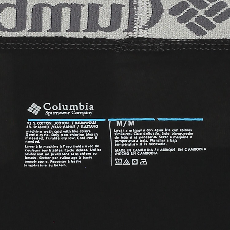 خرید                                     شورت مردانه کلمبیا مدل Boxer Brief مجموعه سه عددی