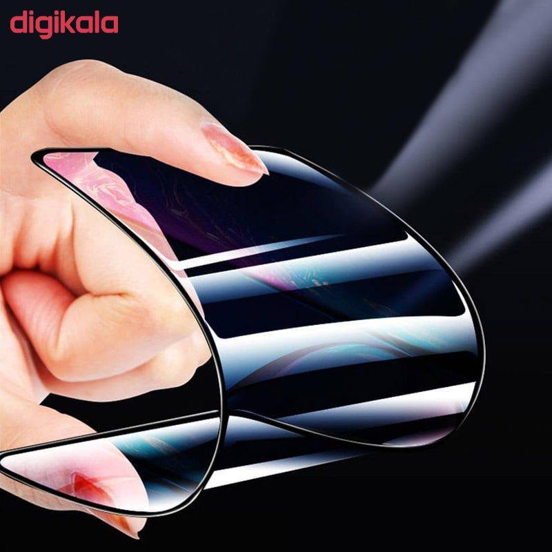 محافظ صفحه نمایش 9D مدل C R-A105 مناسب برای گوشی موبایل سامسونگ Galaxy J4 Plus/J6 Plus/A7 2018 main 1 3