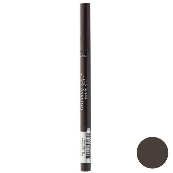 مداد ابرو اتود مدل Drawing شماره 02