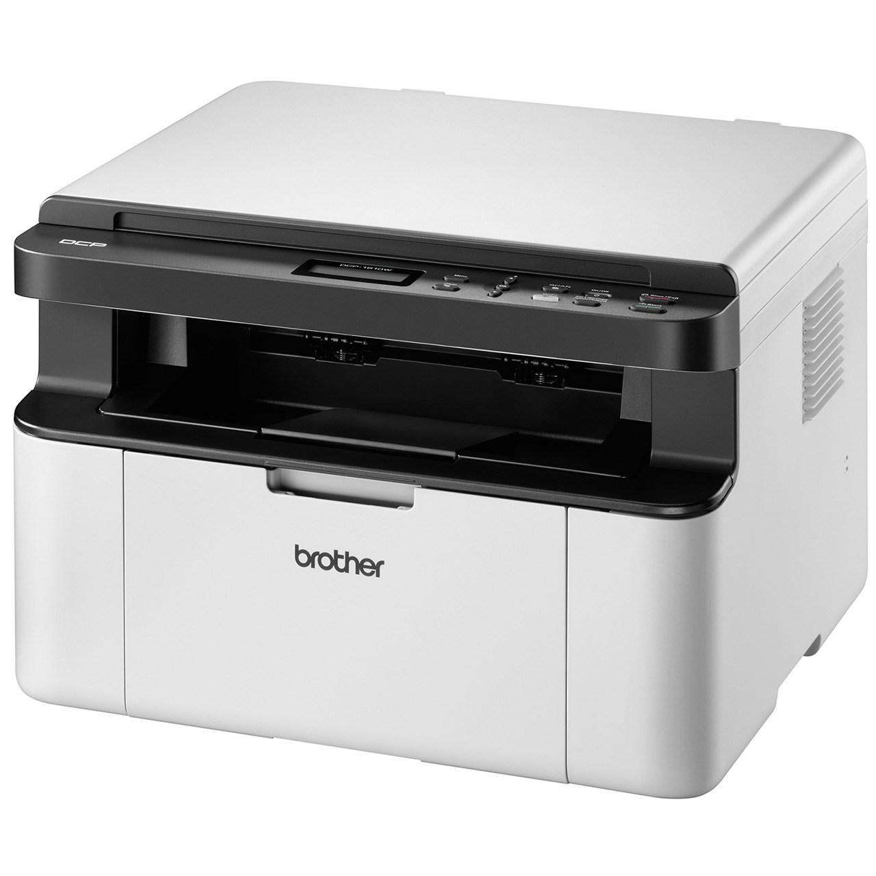 قیمت                      پرینتر لیزری چندکارهی برادر مدل DCP-1610W