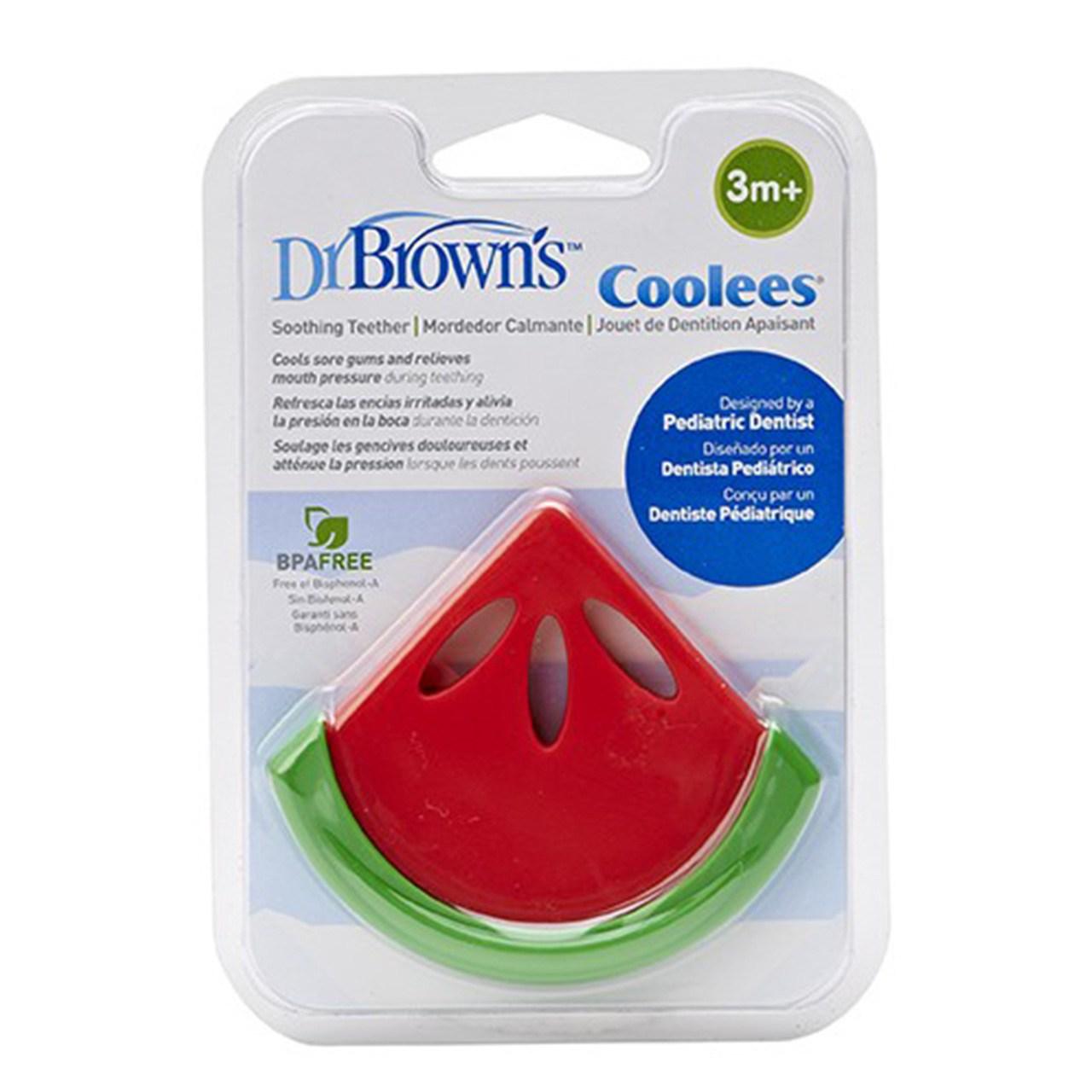 دندان گیر دکتر براونز مدل Coolees