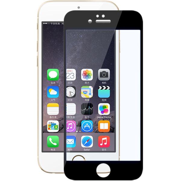 محافظ صفحه نمایش شیشه ای نیلکین مدل CP Plus مناسب برای گوشی موبایل آیفون 6/6s
