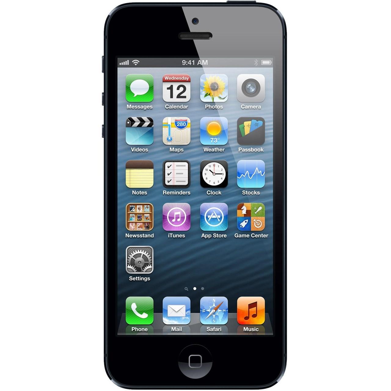 گوشی موبایل اپل آیفون 5 - 32 گیگابایت