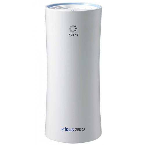 تصفیه کننده هوا وایرس زیرو مدل SP-PA4W