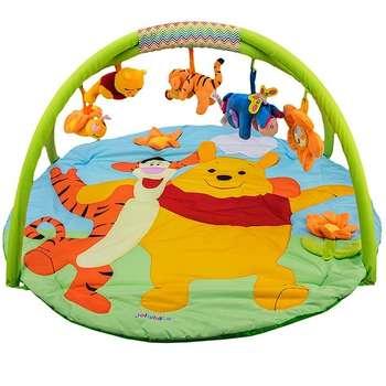 تشک بازی جولی بیبی مدل Pooh