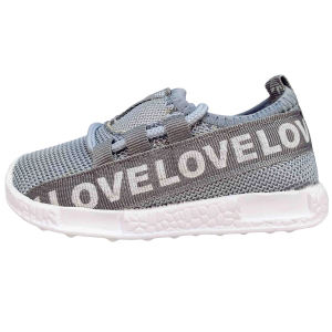 کفش راحتی نوزادی کد LO_GRAPS79