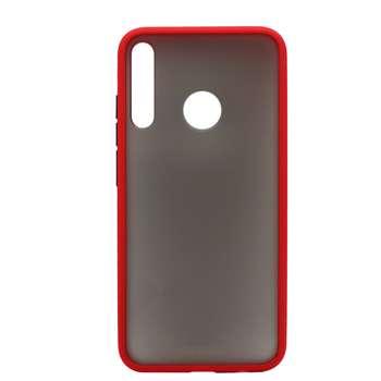 کاور مدل SB-01 مناسب برای گوشی موبایل هوآوی Y6P 2020