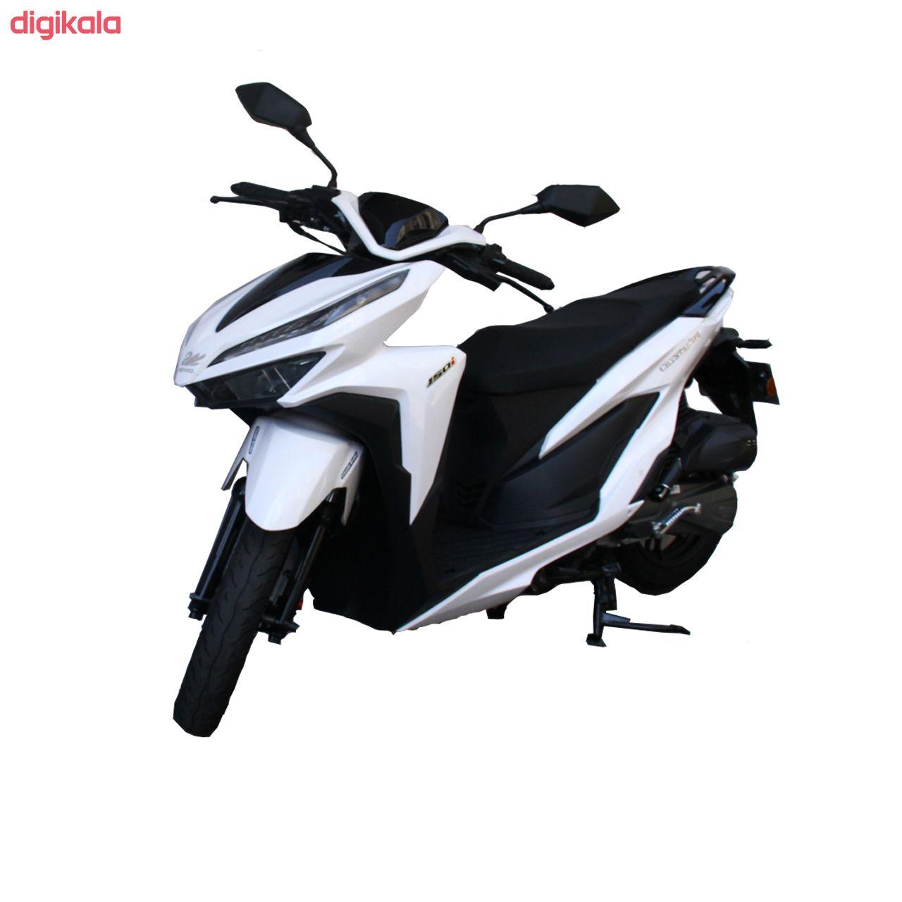 موتورسیکلت های کلیک مدل کریستال 125 سی سی سال 1399 main 1 1