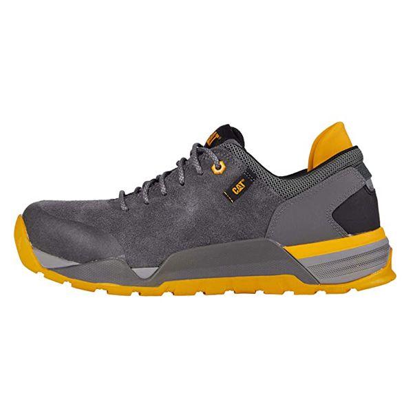 کفش ایمنی کاترپیلار مدل Suede 175