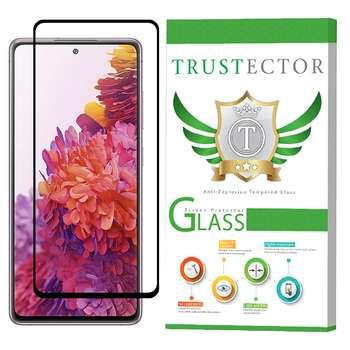 محافظ صفحه نمایش سرامیکی تراستکتور مدل CMC-T مناسب برای گوشی موبایل سامسونگ Galaxy S20 FE