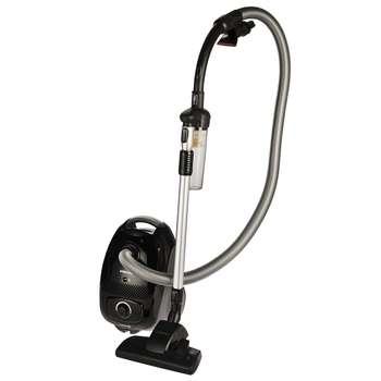 جاروبرقی سامسونگ مدل QUEEN-24 | Samsung QUEEN-24 Vacuum Cleaner
