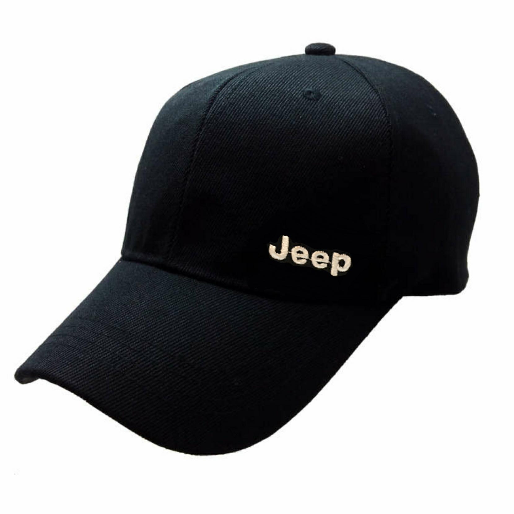 کلاه کپ مدل j55