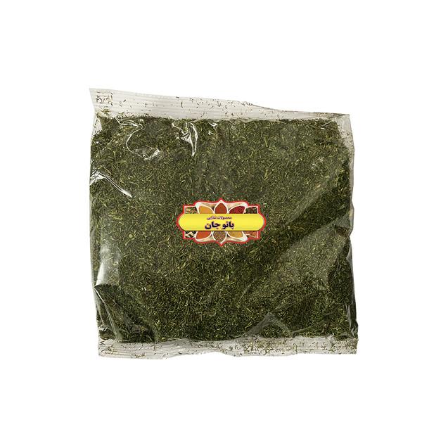 سبزی خشک شوید بانو جان - ۱۰۰ گرم