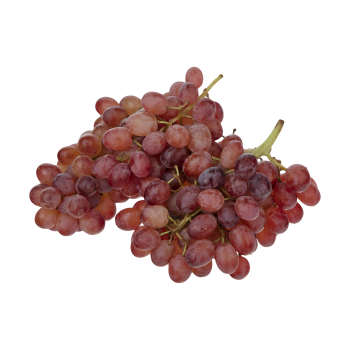 انگور بی دانه قرمز بلوط - 500 گرم