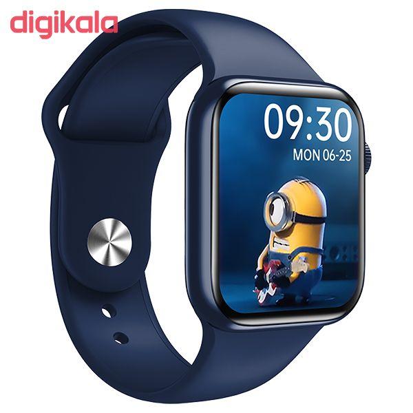 ساعت هوشمند مدل HW16 main 1 19