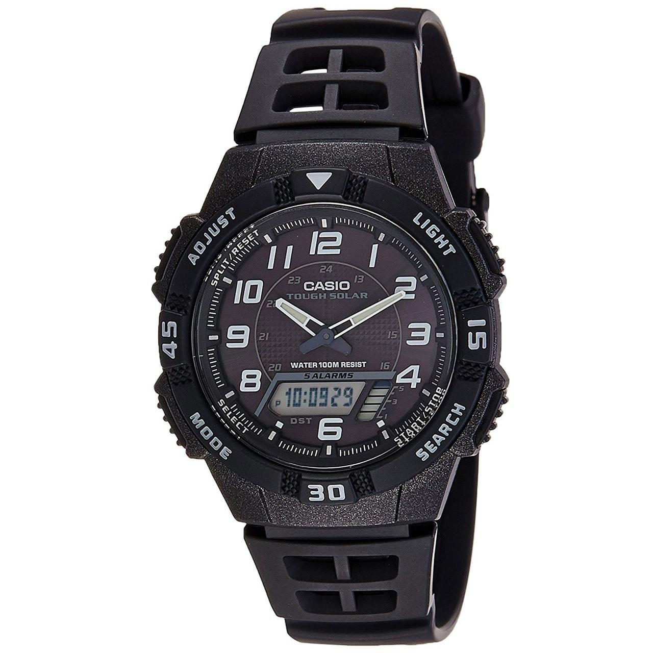 ساعت  کاسیو مدل AQ-S800W-1BVDF
