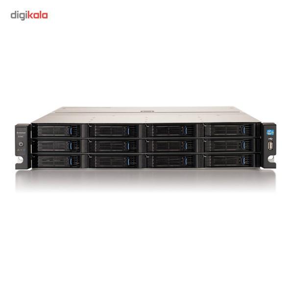 ذخیره ساز تحت شبکه لنوو مدل EMC PX12-400R ظرفیت 48 ترابایت