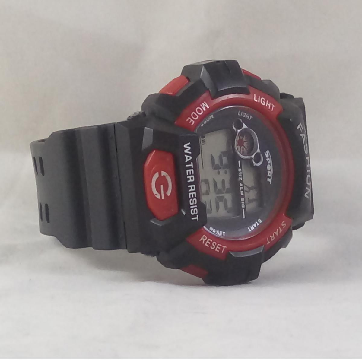 ساعت مچی دیجیتال مردانه مدل Od-Wt00006              اصل