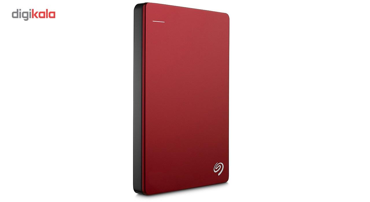 هارد اکسترنال سیگیت مدل Backup Plus Slim ظرفیت 1 ترابایت main 1 14