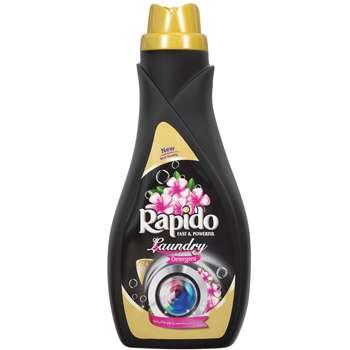مایع لباسشویی راپیدو مخصوص لباس های تیره مقدار 1000 گرم