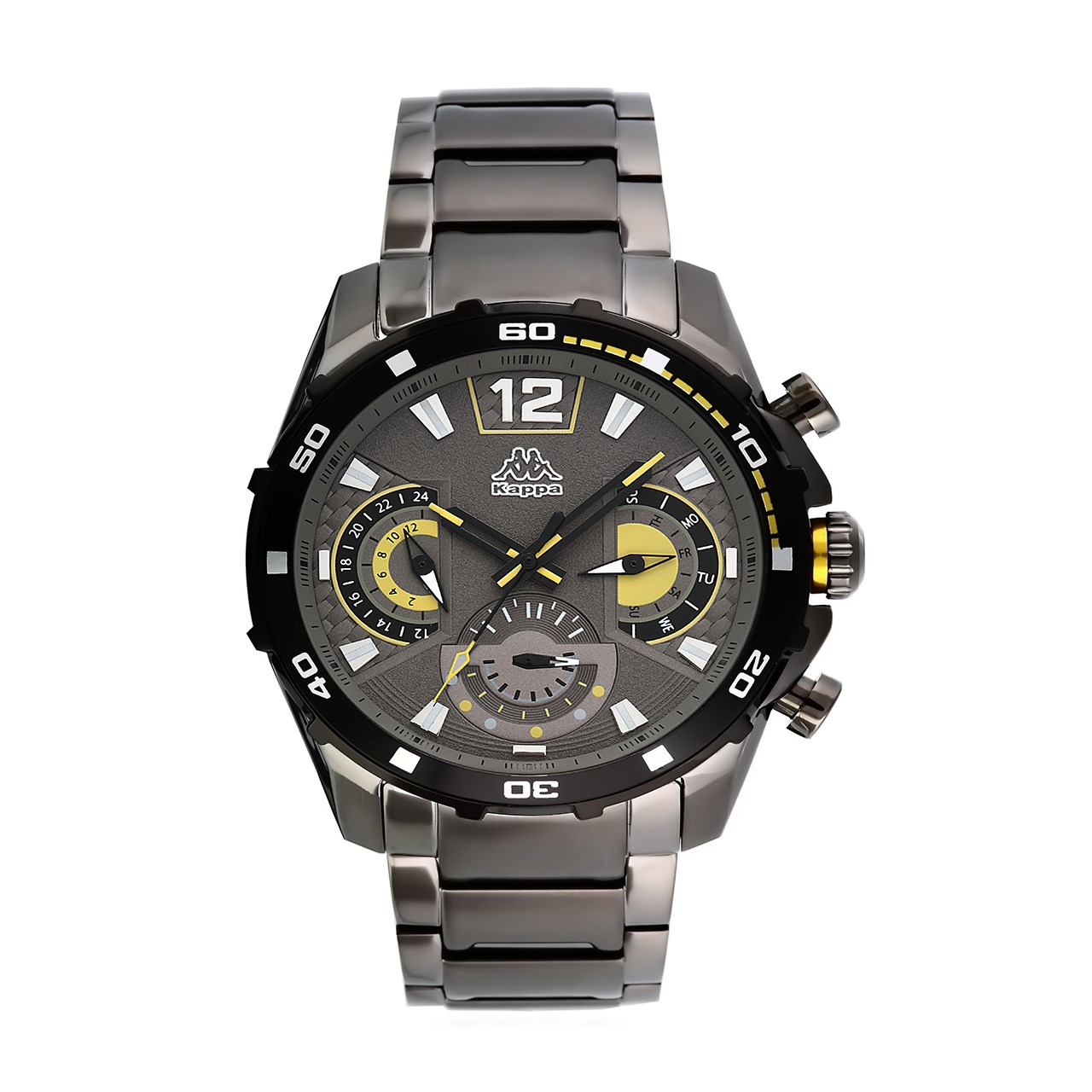 ساعت مچی  کاپا مدل 1408m-b              اصل